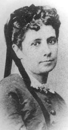 Aurelia Vélez Sarsfield, amante y amiga de Domingo Faustino Sarmiento: